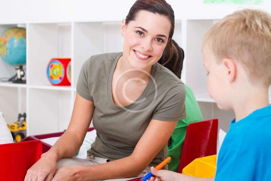 Hiring a Nanny: Holding Interviews