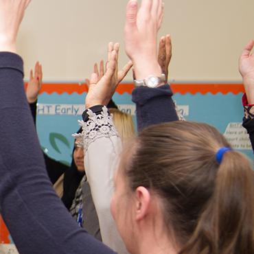 Behaviour Management Training